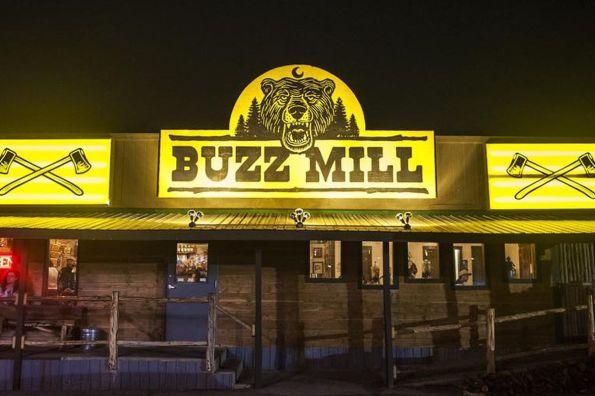 buzzmill